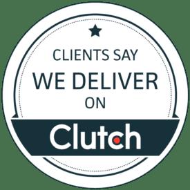 Flatlogic featured on Clutch