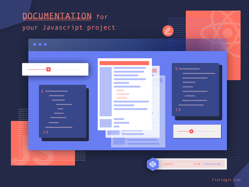 Writing Documentation for Your JavaScript Project