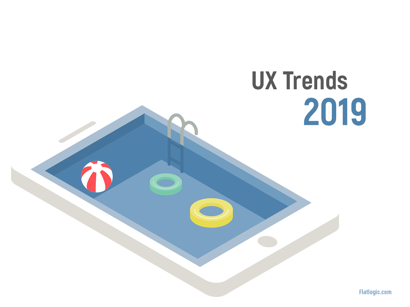 Top UX Trends in 2019-2020 for Mobile Apps