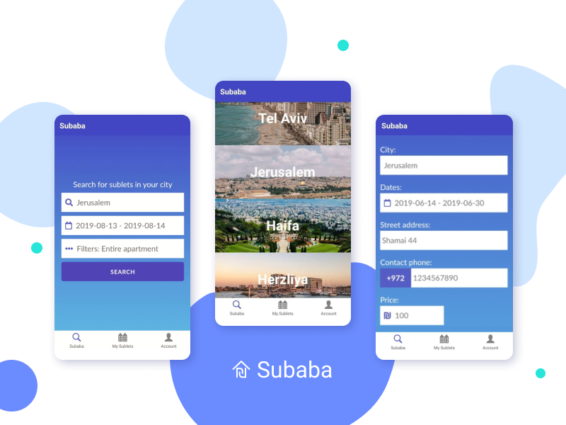 How to Create React Native AirBnb-like App