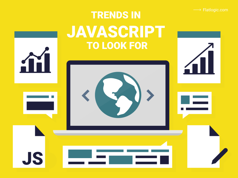 7 Trends in JavaScript to Look for in 2020