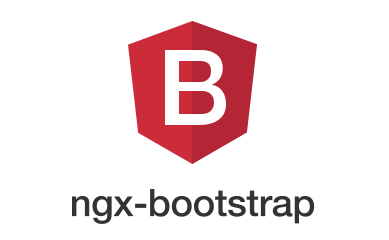 NGX Bootstrap logo