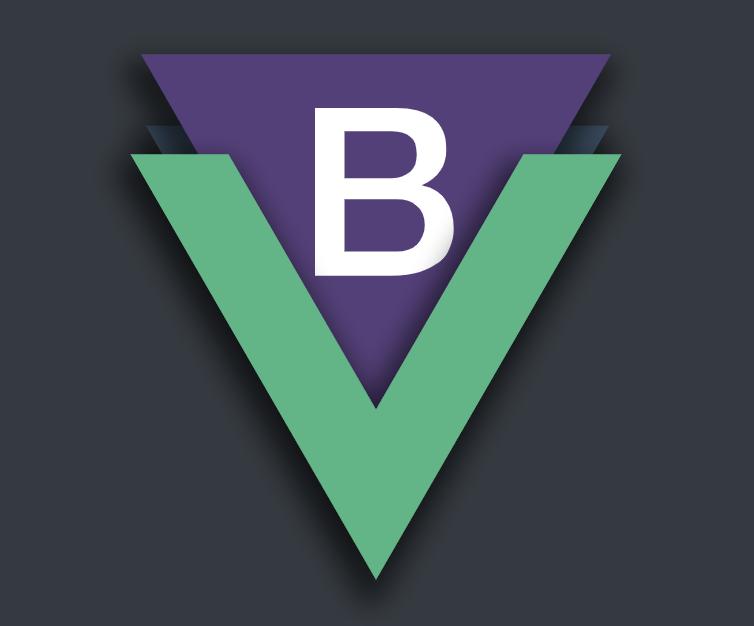 Bootstrap Vue logo