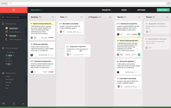 DebugMe bug tracking tool
