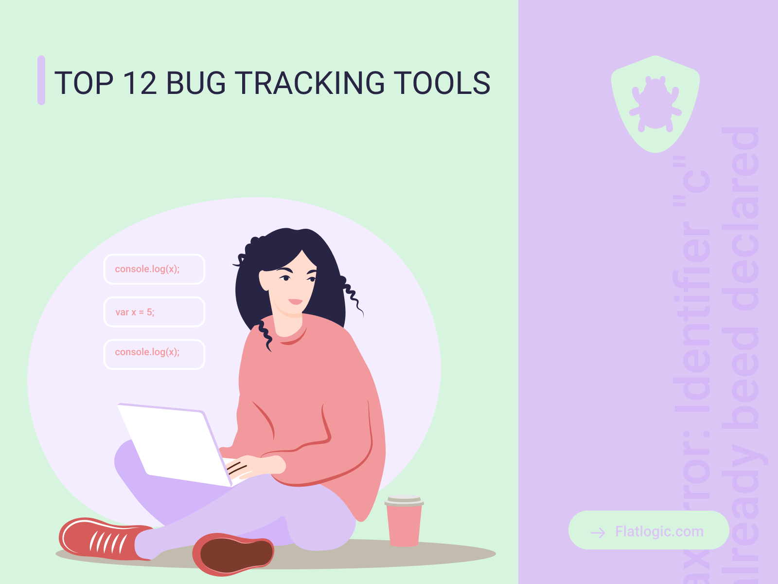 Top 12 Bug Tracking Tools
