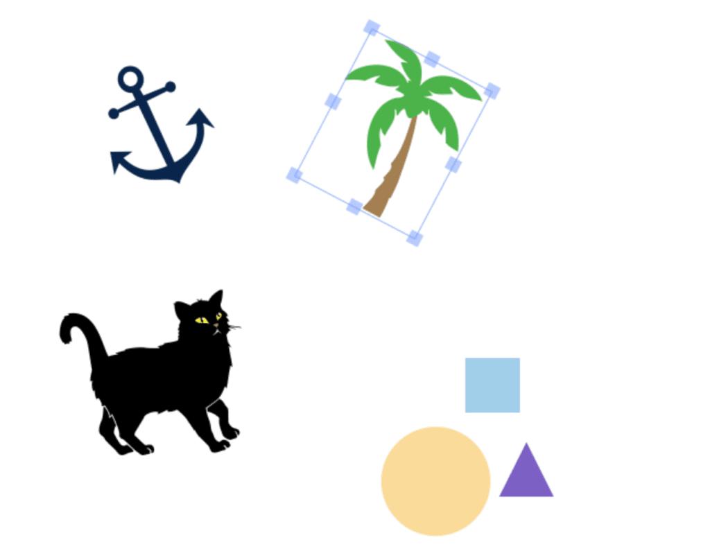 Fabric JavaScript image manipulation library