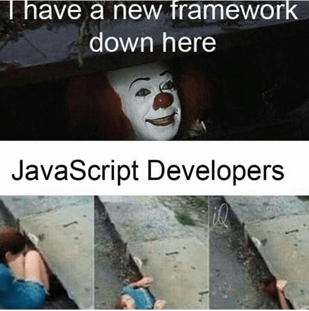javascript developers