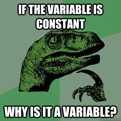 javascript class variable