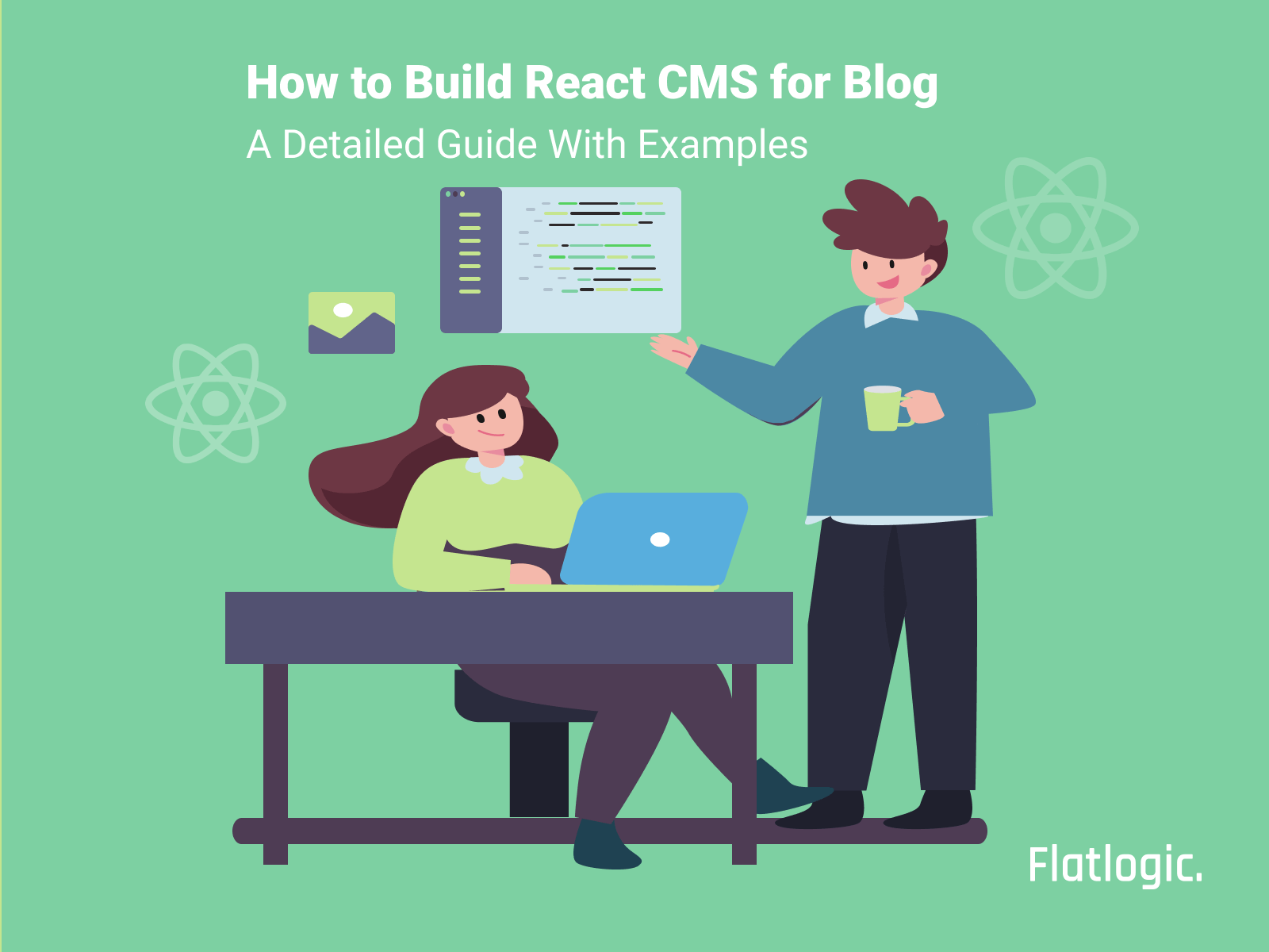 How to Build React CMS for Blog [Step-by-Step Guide]